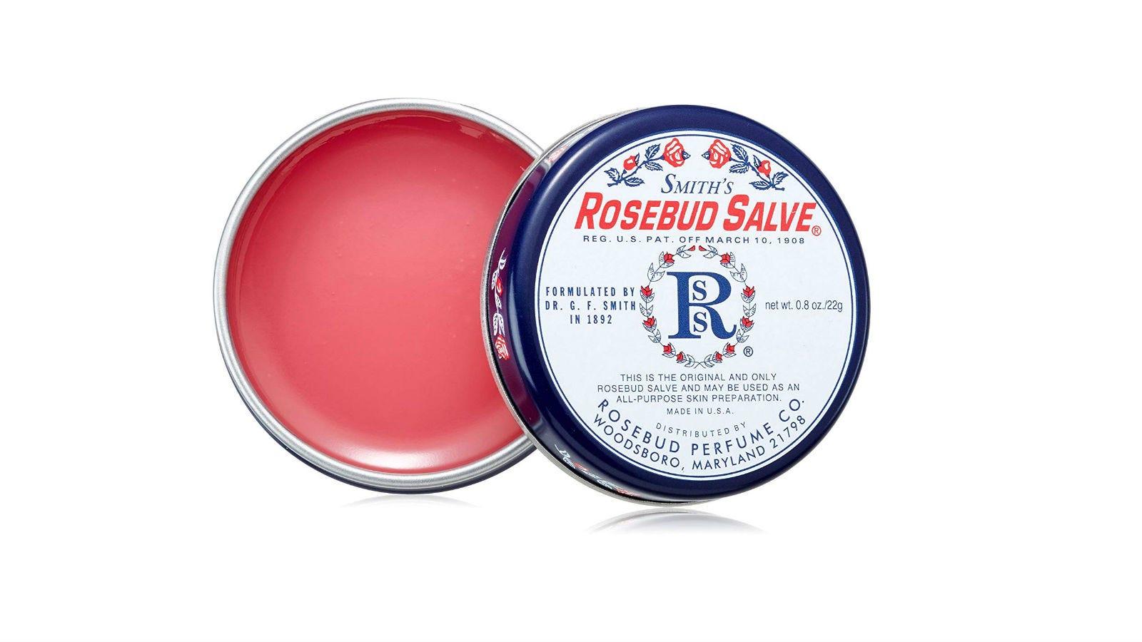 smith's rosebud slave
