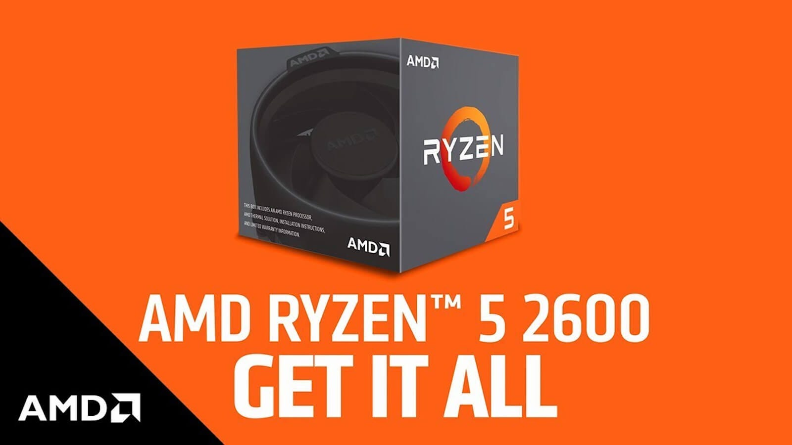 Budget Gamers The Ryzen 5 2600 Is Only 119 99 Right Now Review Geek