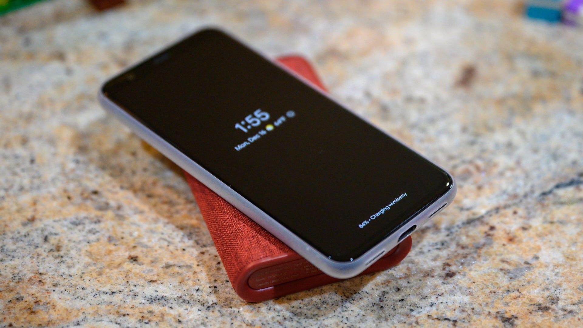iOttie iON Wireless Go Smartphone Charging