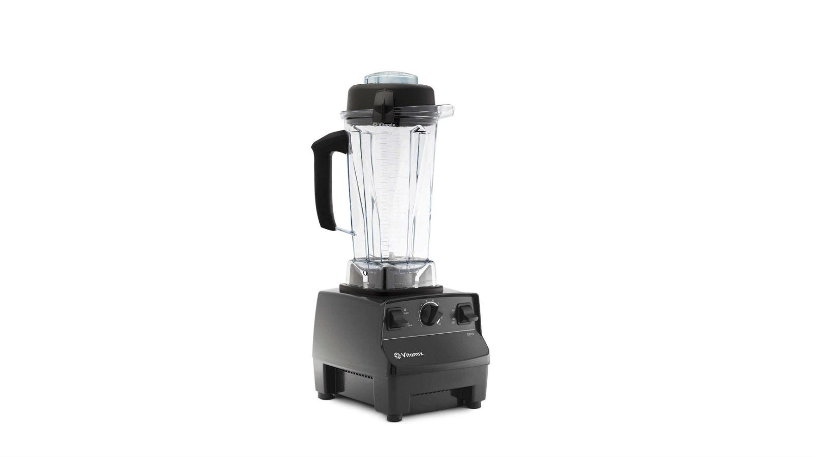 The Vitamix 5200 Professional-Grade Blender.