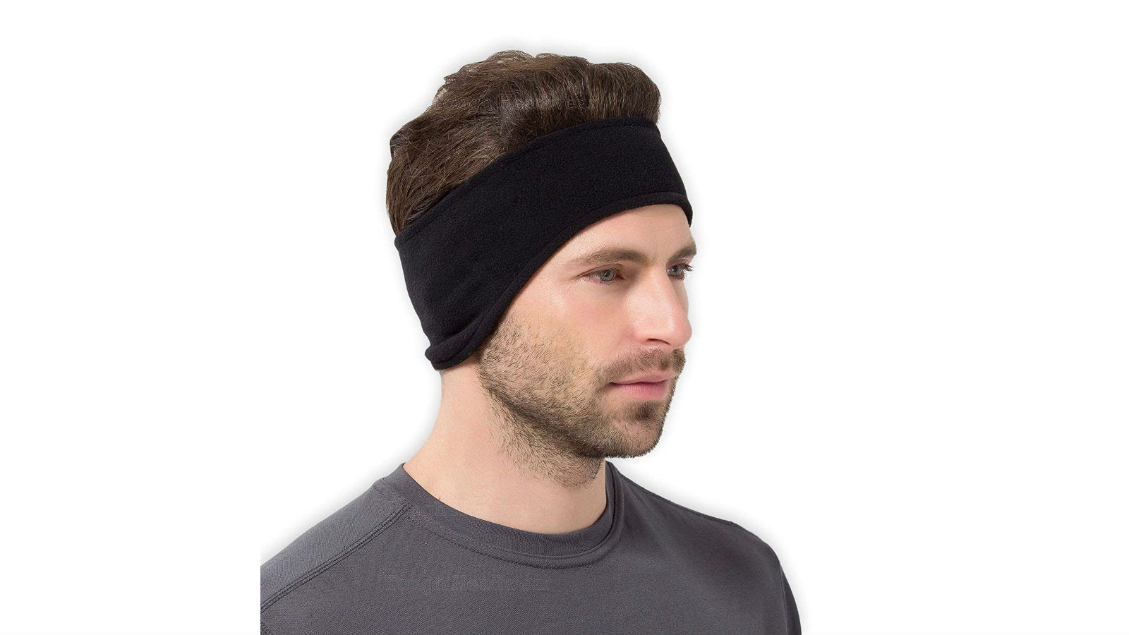 Tough Headwear Ear Warmer Headband