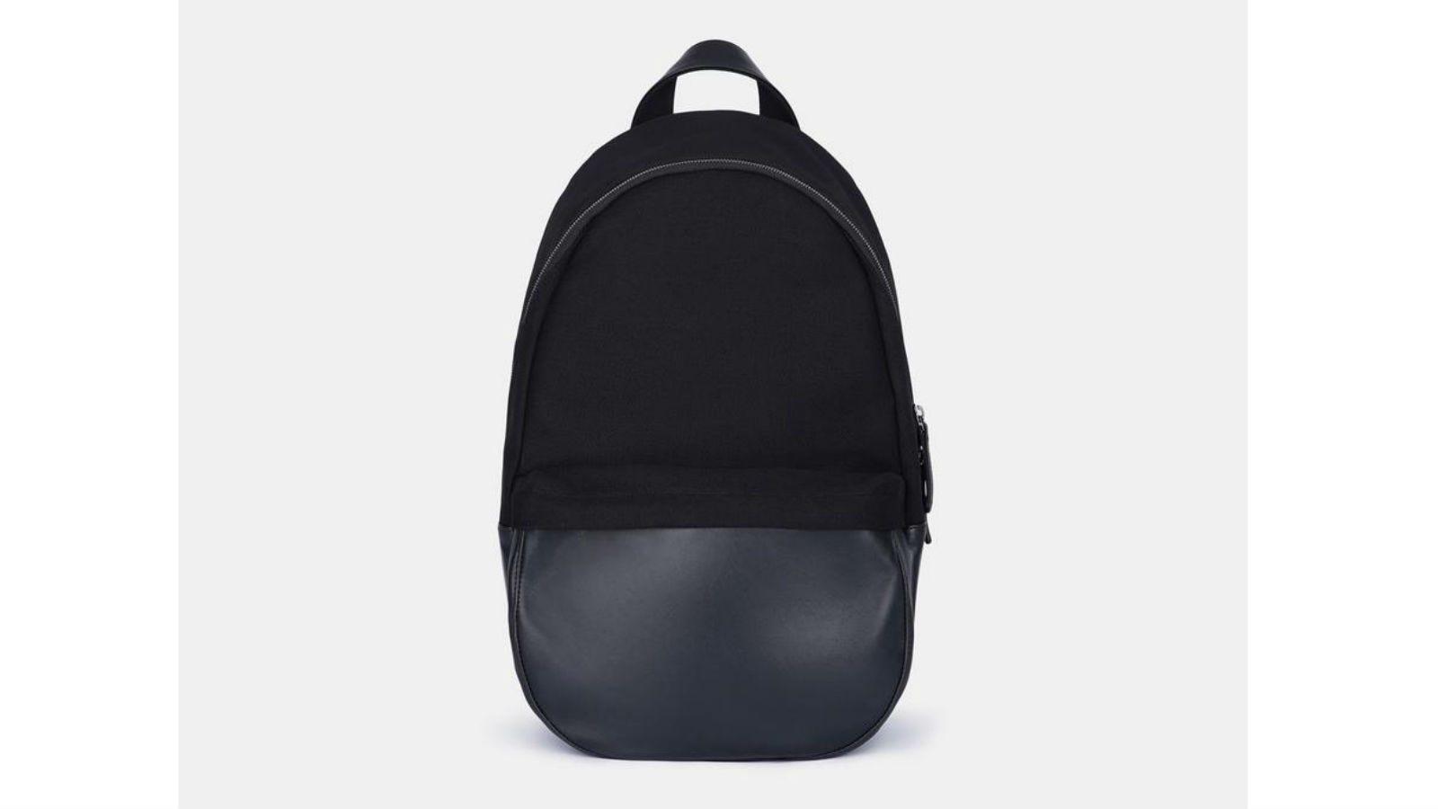 The Haerfest Travel Backpack.