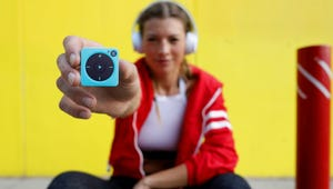 Mighty Vibe: A Tiny Music Player for Spotify or Amazon Music