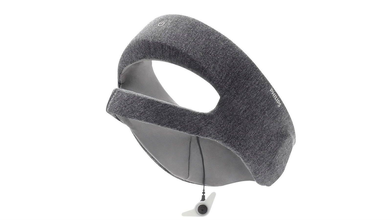 philips deep sleep headband