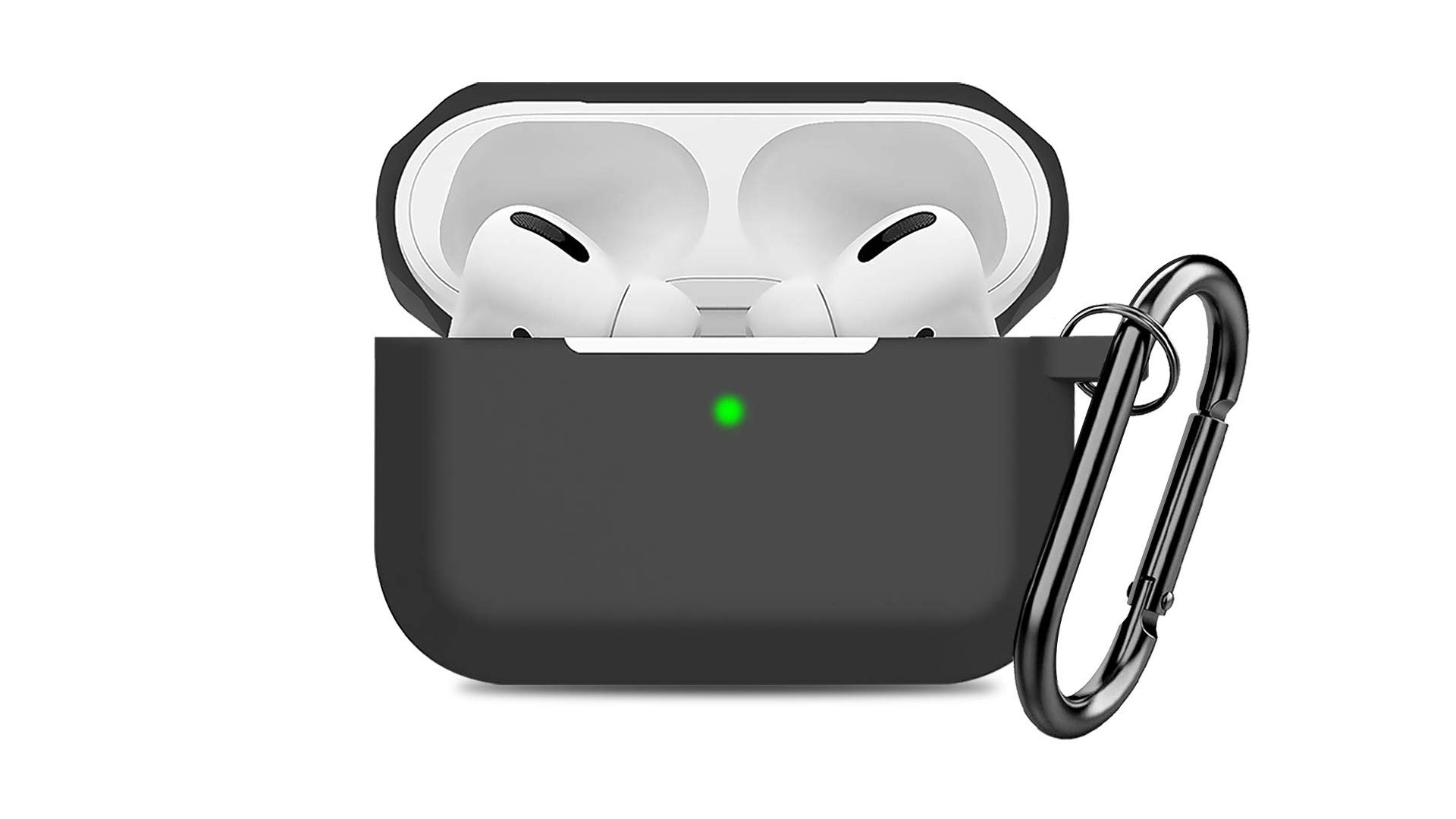 The Doboli silicone Airpods Pro case