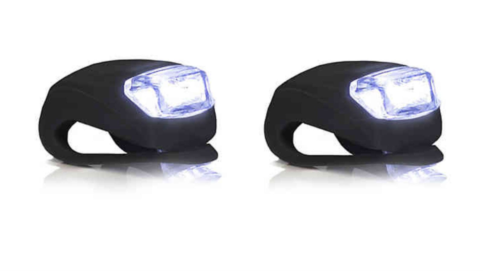 Two Mommy Light Stroller Lights.