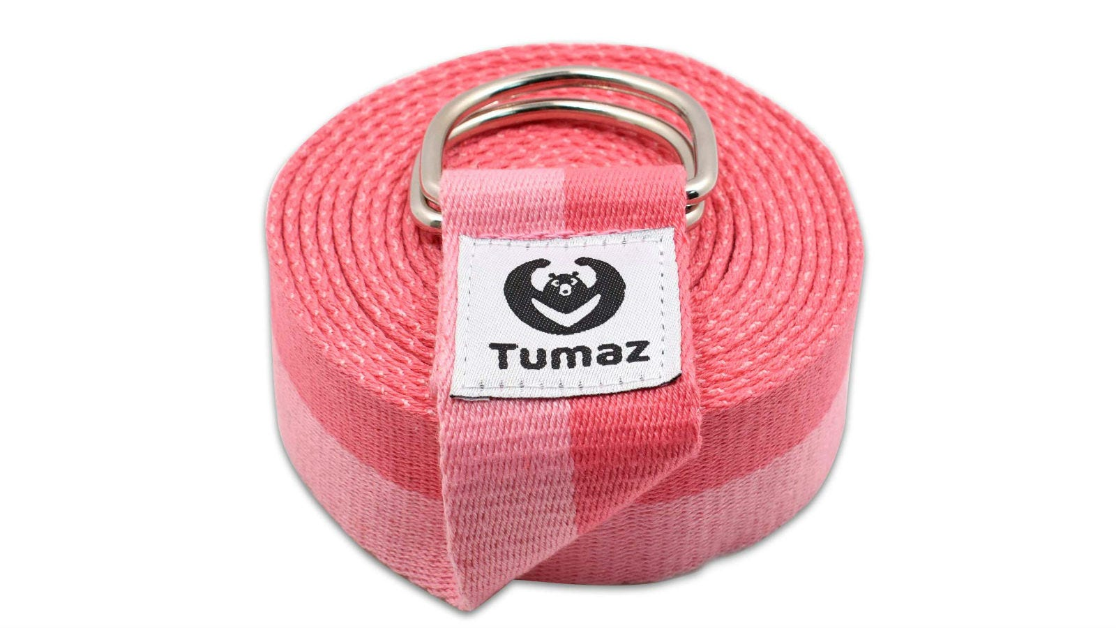 Tumaz Yoga Strap/Stretch Bands