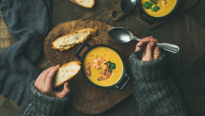 8 Handy Kitchen Items for Soup Lovers