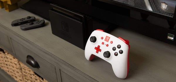 The 5 Best Nintendo Switch Controllers Not Made by Nintendo