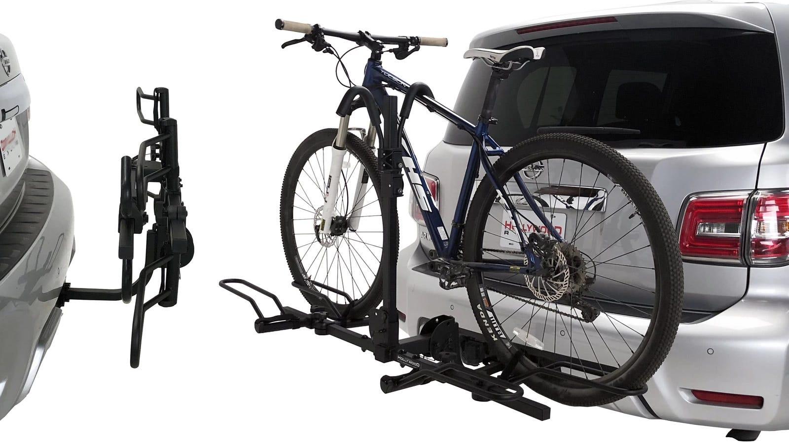 Hollywood Racks HR1000 Sport Rider car bike rack