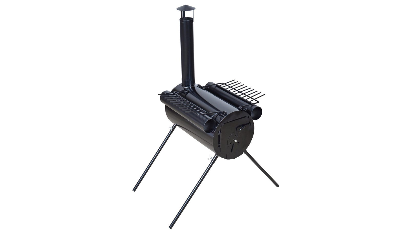 TMS Portable Camping Wood Stove