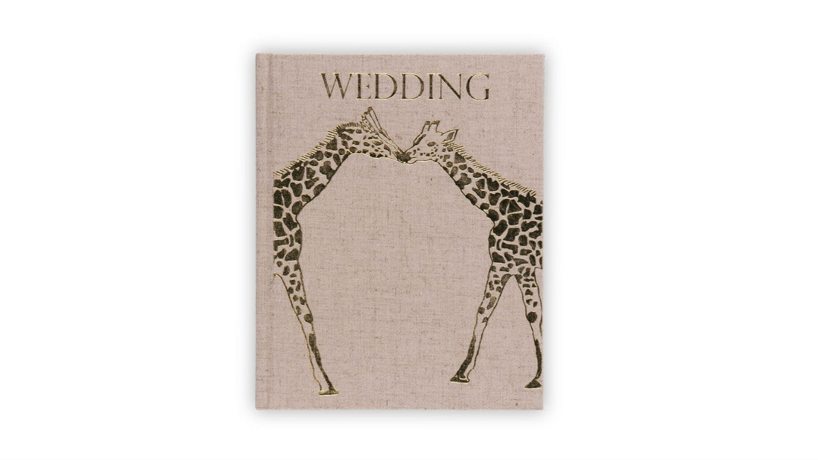 Over The Moon: The Wedding Book