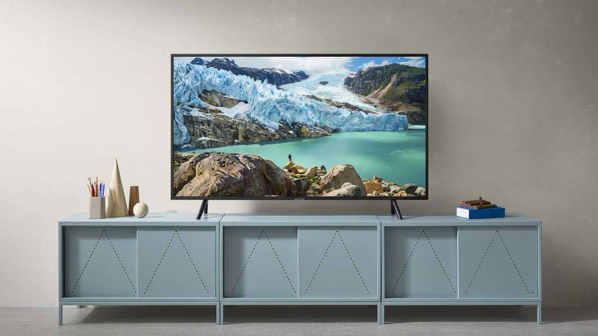 Samsung 8K smart TV