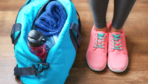 8 Personal Care Products for Ladies to Keep in Your Gym Bag
