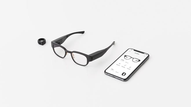 Google Acquires North, the Smart Glasses Manufacturer