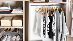 The Best Organizers to Get That Messy Closet in Check