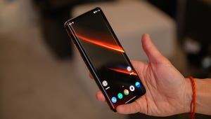 OnePlus Raises the Bar Again With a New 120 Hz Smartphone Display