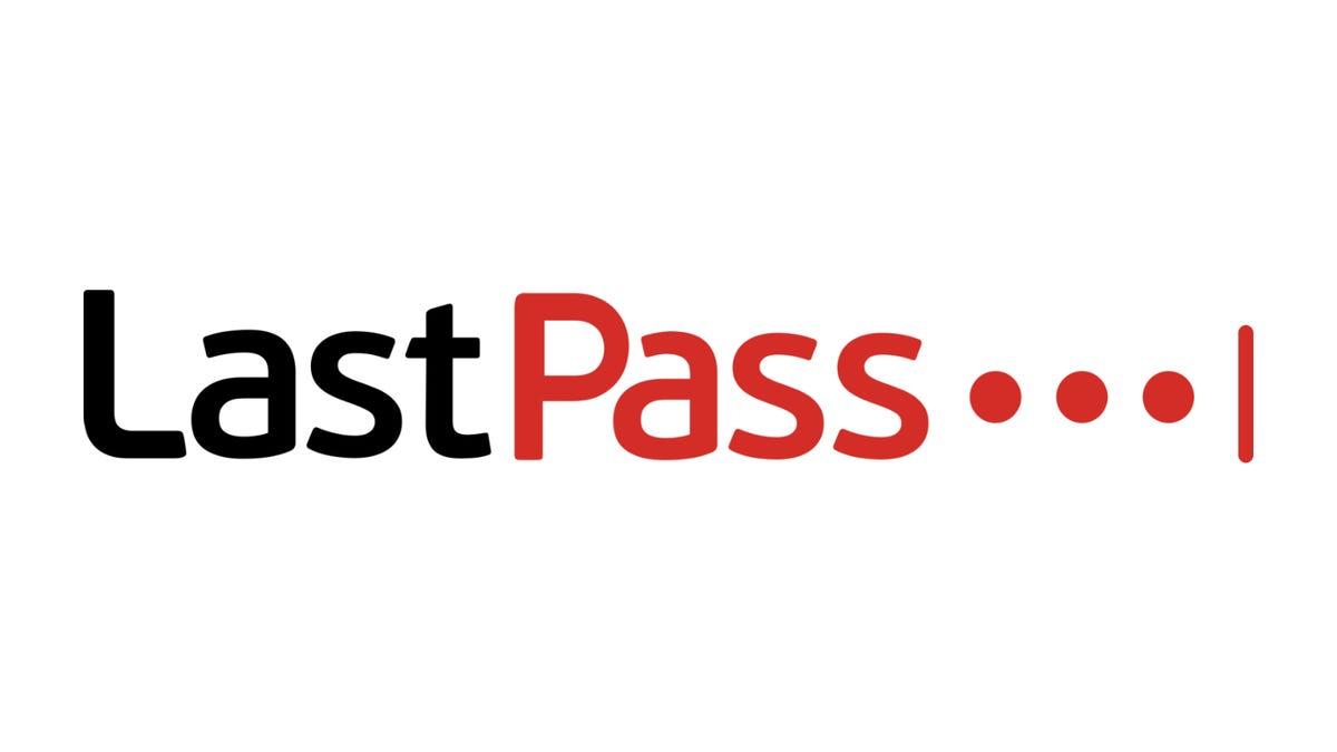 The LastPass logo
