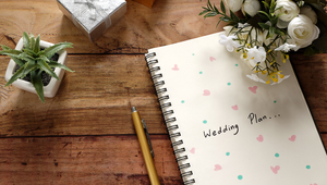 The 14 Best Wedding Planner Books