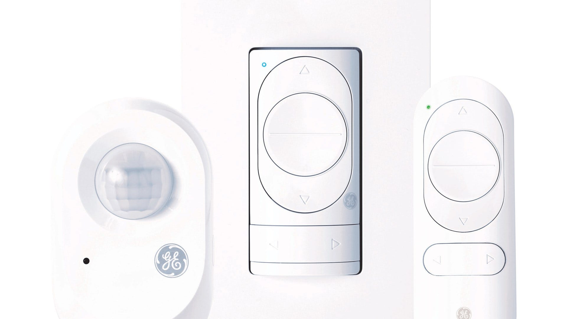 C by GE Light Switches