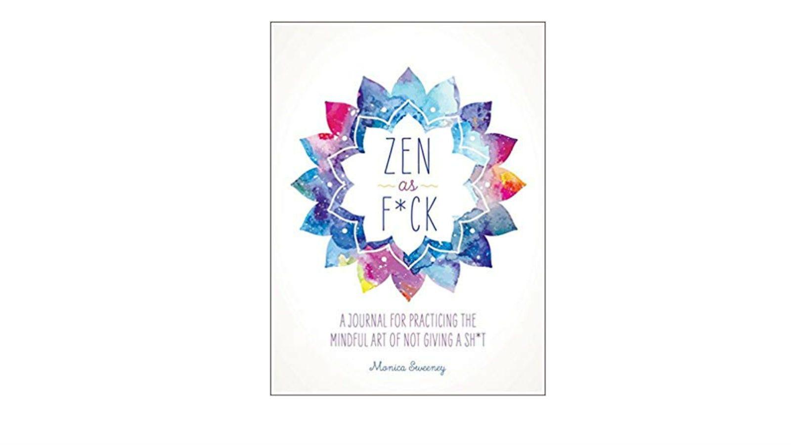Zen As F*ck