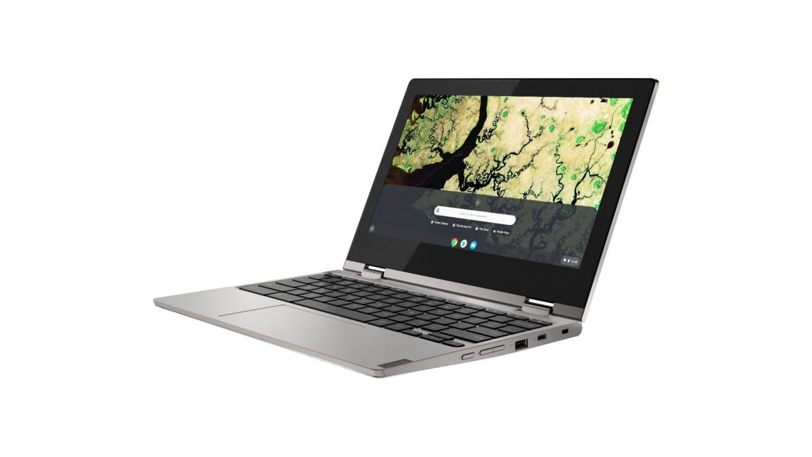 "The Lenovo C340 11.6"" laptop"
