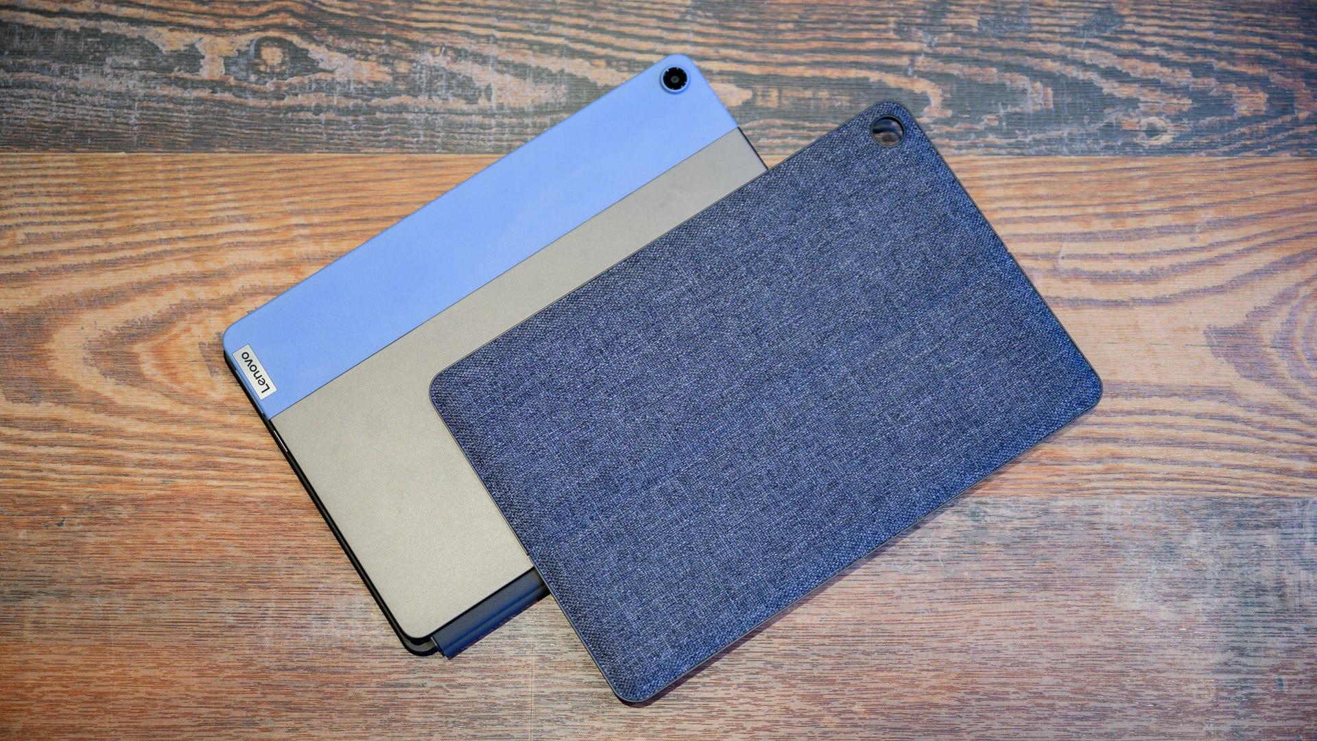 Lenovo IdeaPad Duet Kickstand Cover Off