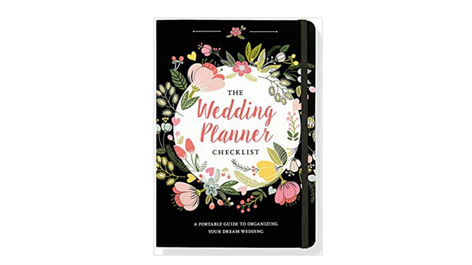 The Wedding Planner Checklist