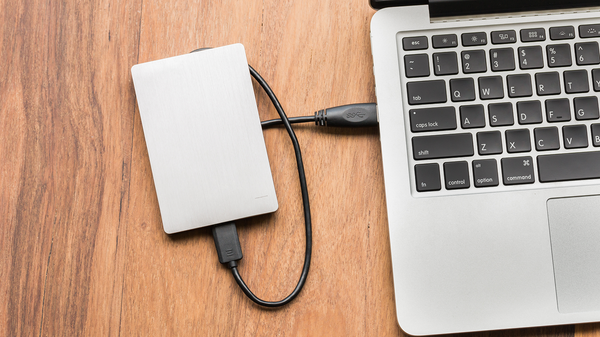 5 Cheap Ways to Back up Your Precious Data