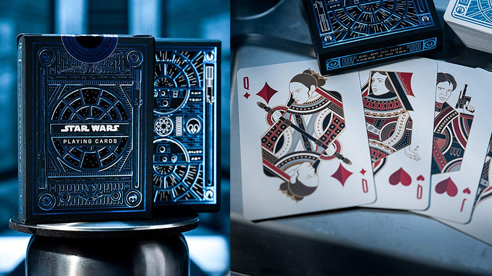 theory11 Star Wars Playing Cards