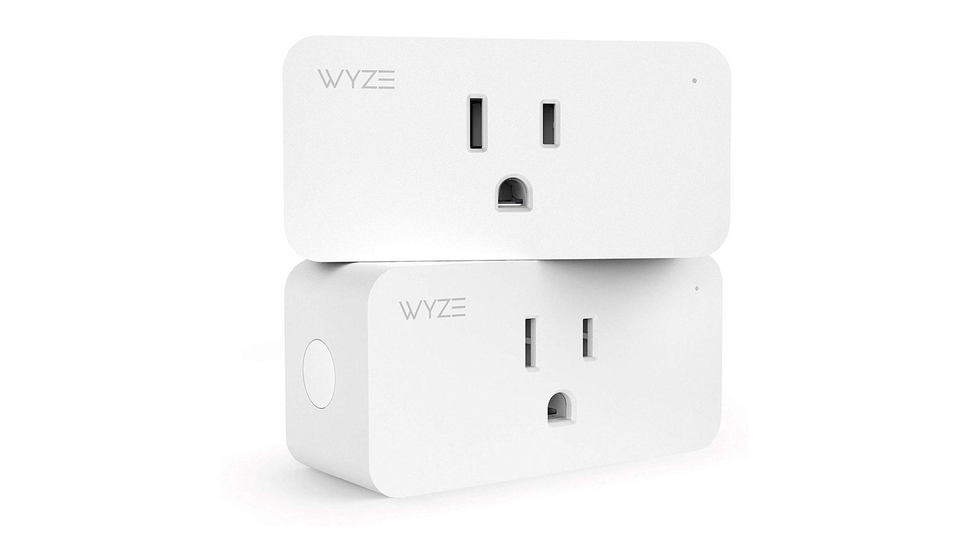 The Wyze Labs smart plug.