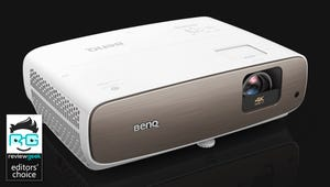 The BenQ HT3550 Review: Budget 4K Projector Champ