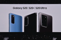 Samsung's Galaxy S20 Comes in Three Sizes, With 5G Radios and Insane Cameras