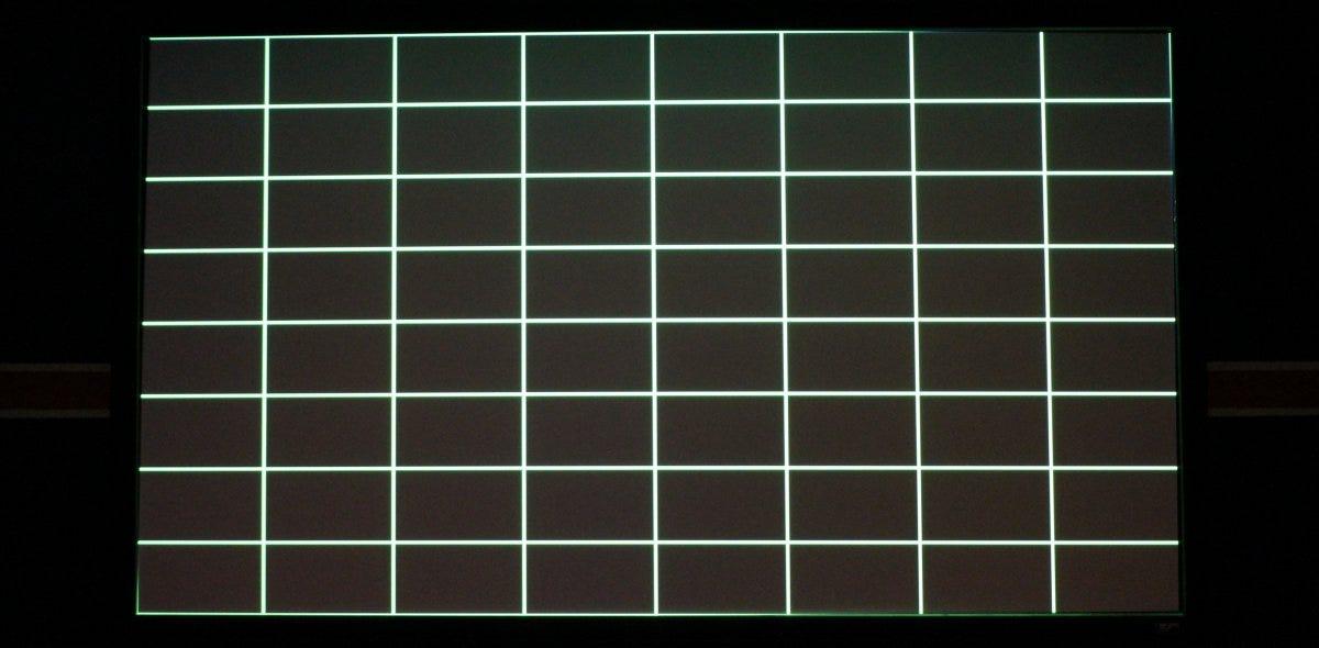 Screen Geometry