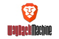 Brave Browser Integrates Wayback Machine to Automatically Find Deleted Web Pages