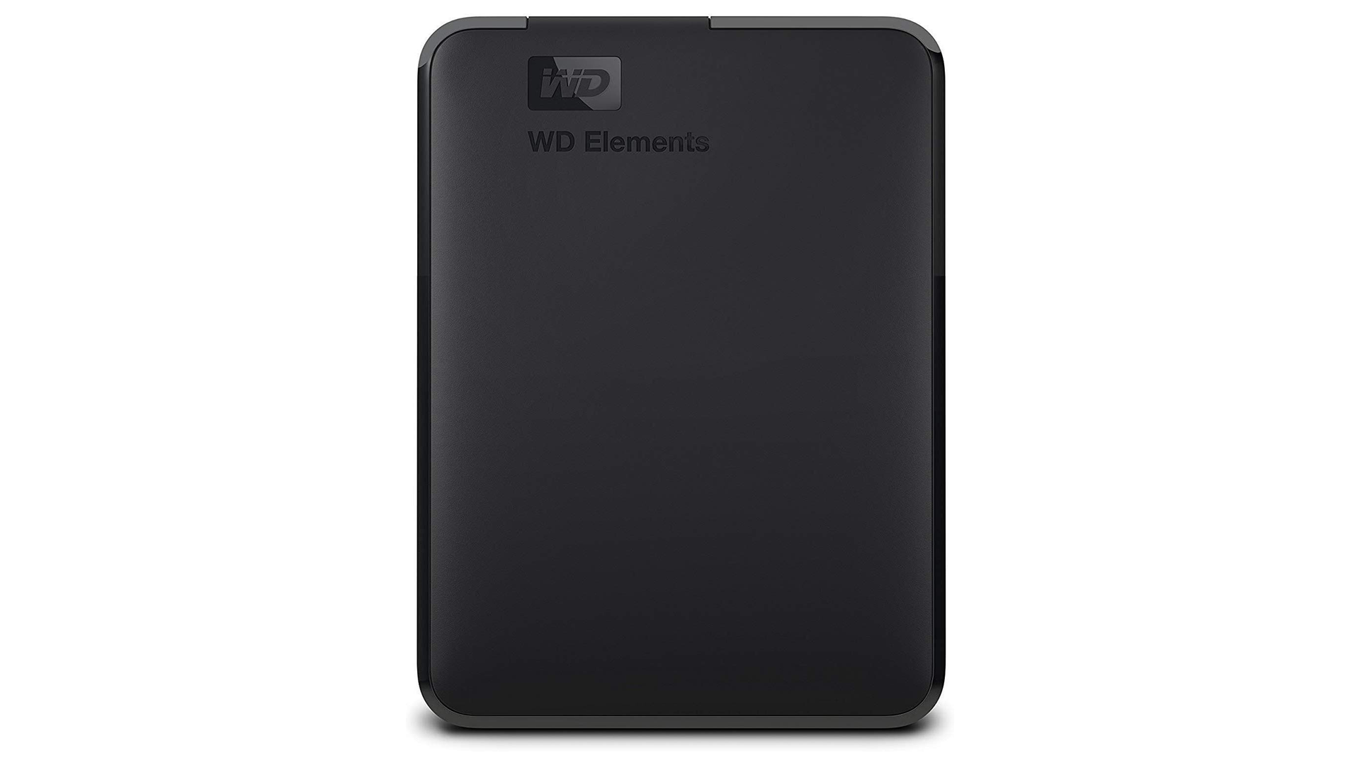 A photo of the Western Digital Express HDD.