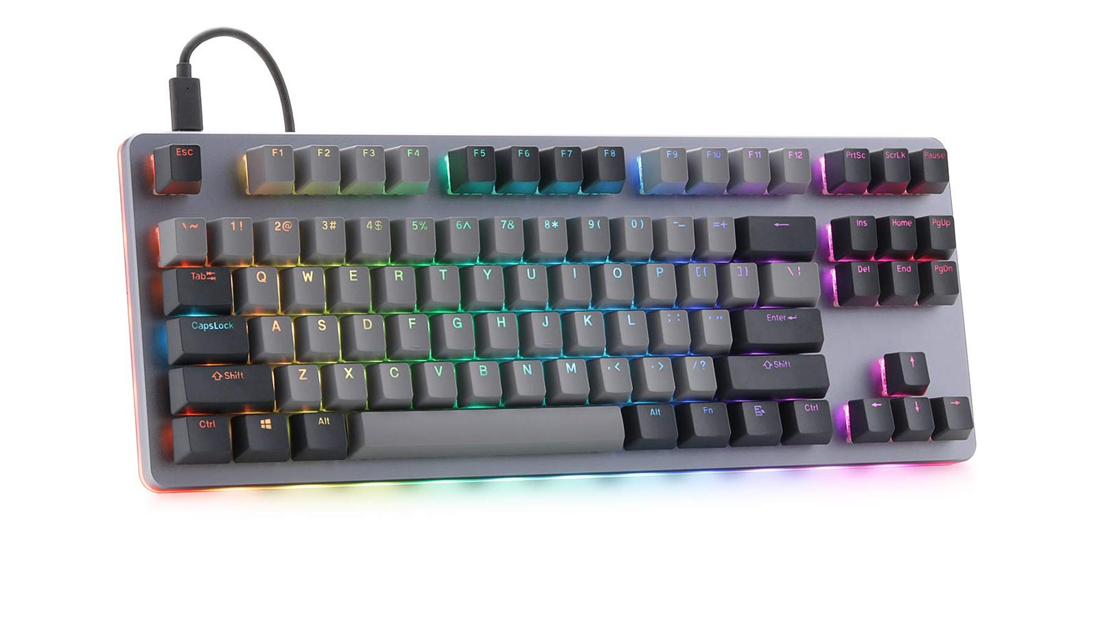 Massdrop CRTL Keyboard