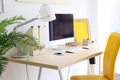 Everything You Need to Set Up a Productive Home Office
