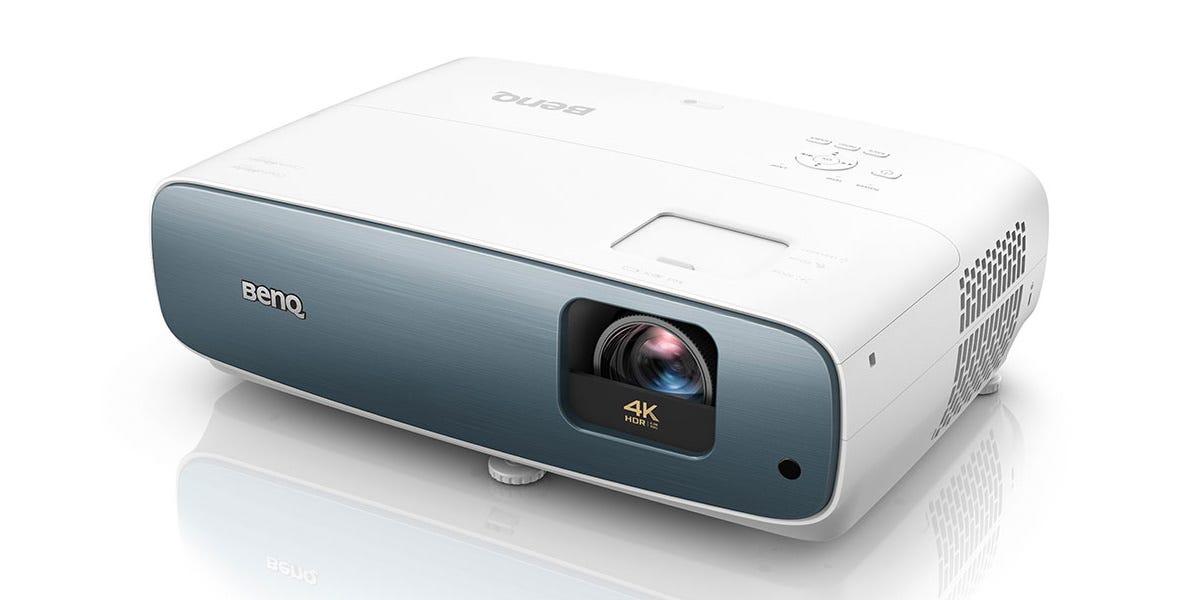 BenQ TK850 Projector