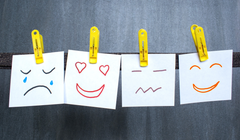 Don't Worry, Be Happy: Monitor Your Moods with These Tracking Apps