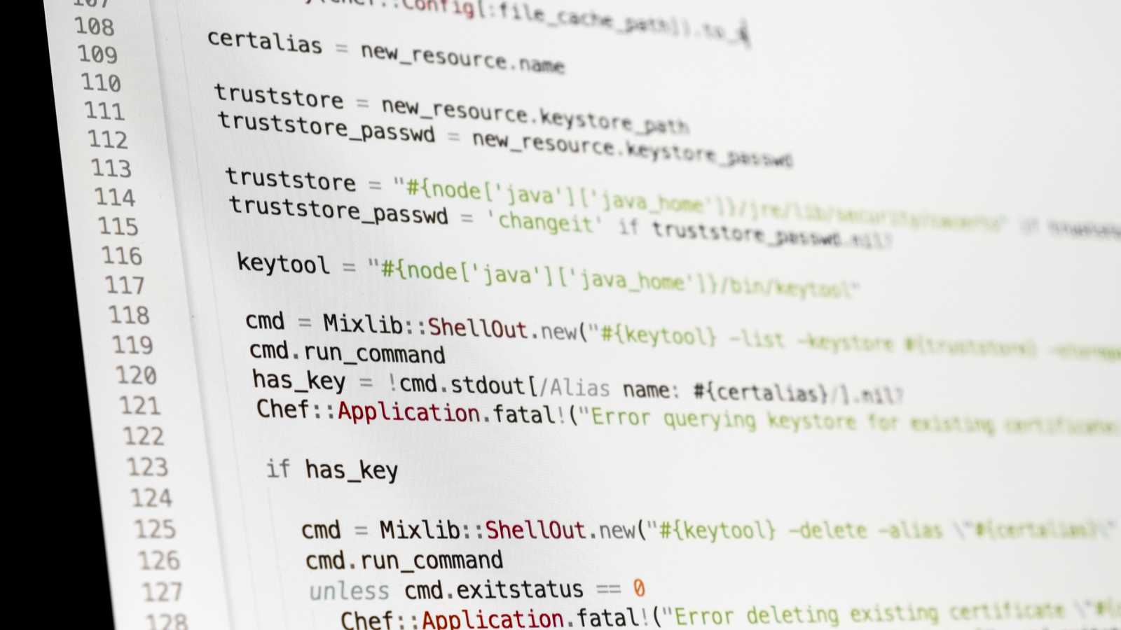 Coding Program App