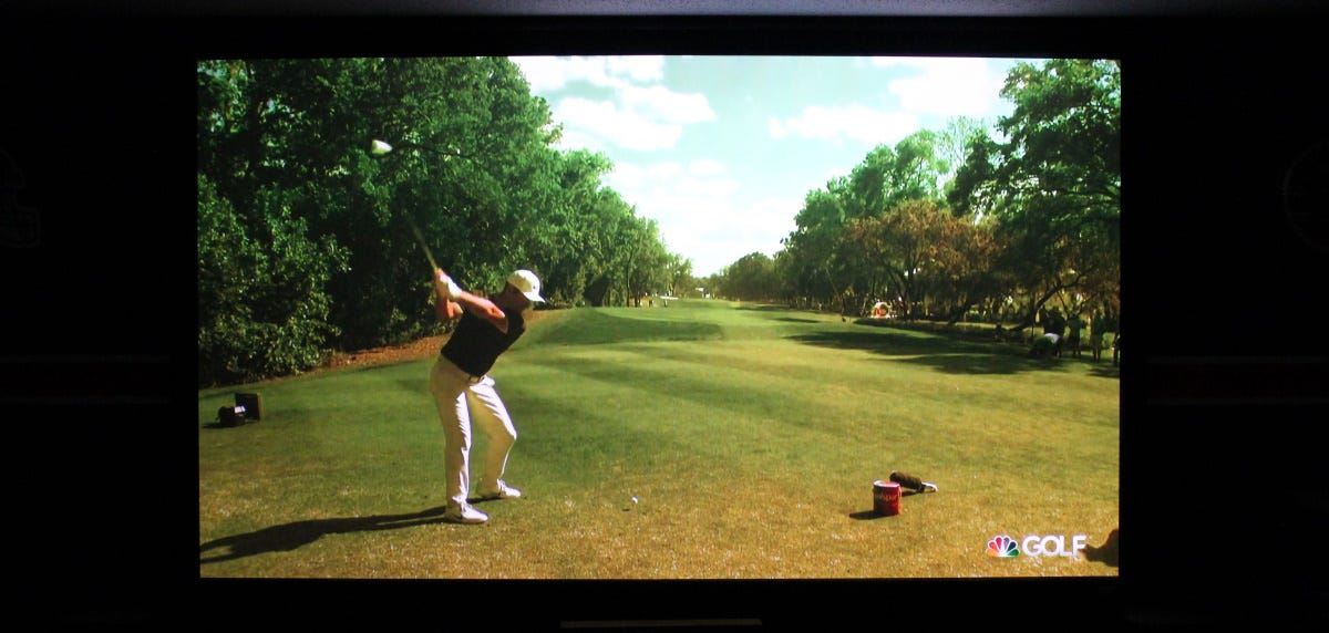 TK850 Sports Mode Golf
