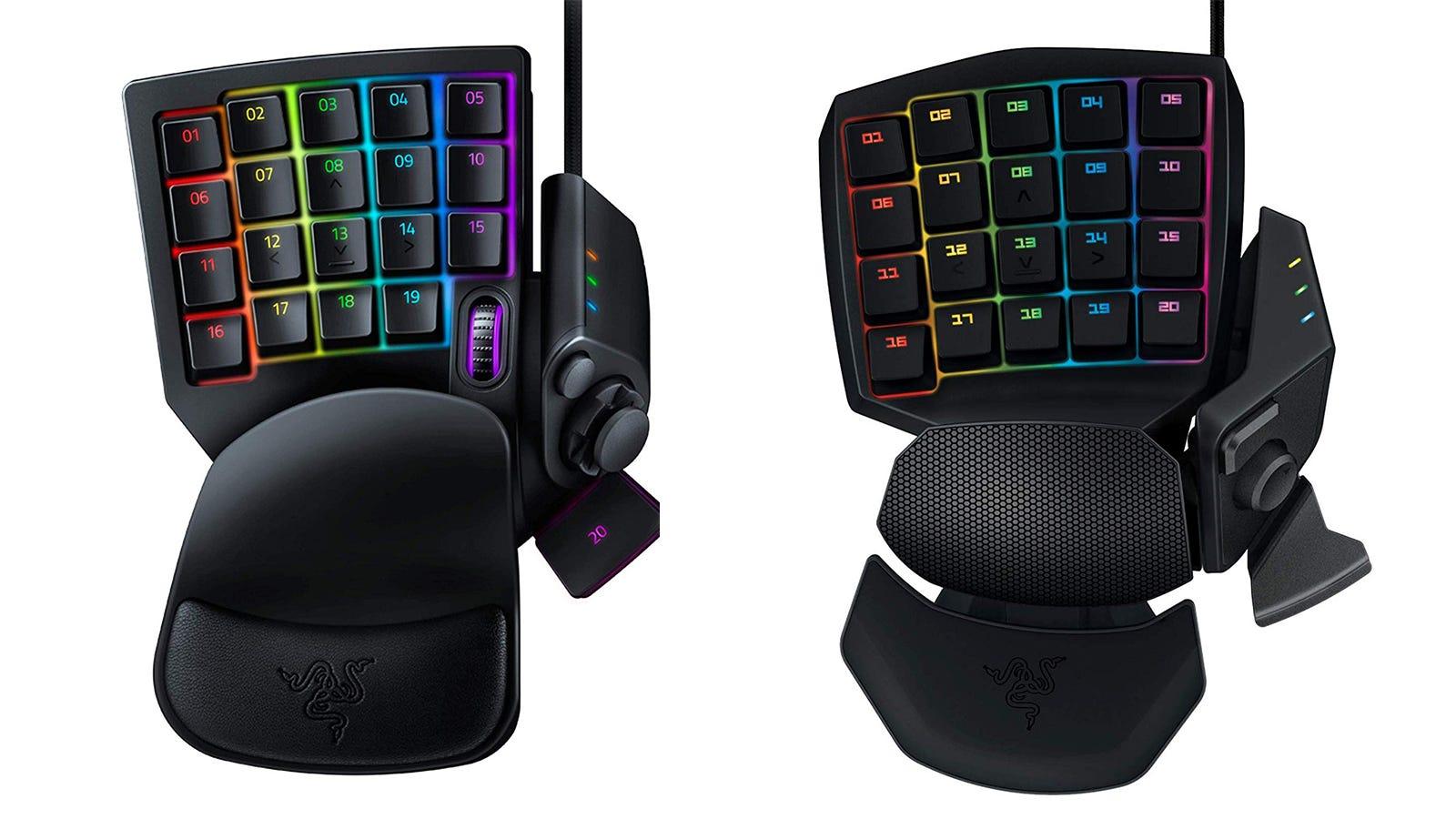 Razer Keypads