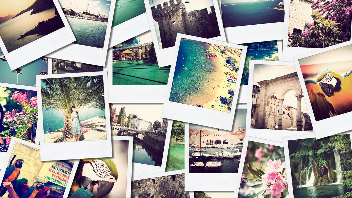 Photo Collage Apps Hero