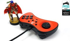 The Fusion FightPad Controller Helps Me Finally Perform a Proper Hadouken