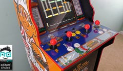 """Arcade1Up's """"BurgerTime"""" Is a Beautiful Collector's Item for Arcade Fans"""