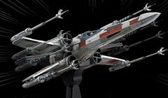 16 Star Wars Model Kits for Fans of All Ages