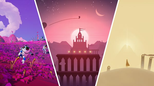 30 Chill Games to Unwind From Your Stressful Life With