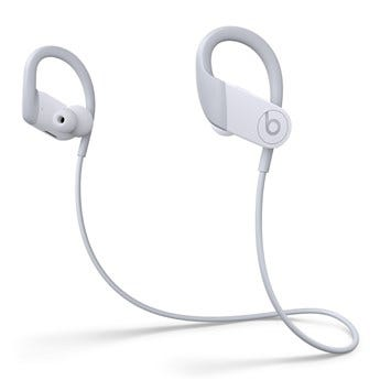 The new Powerbeats in white