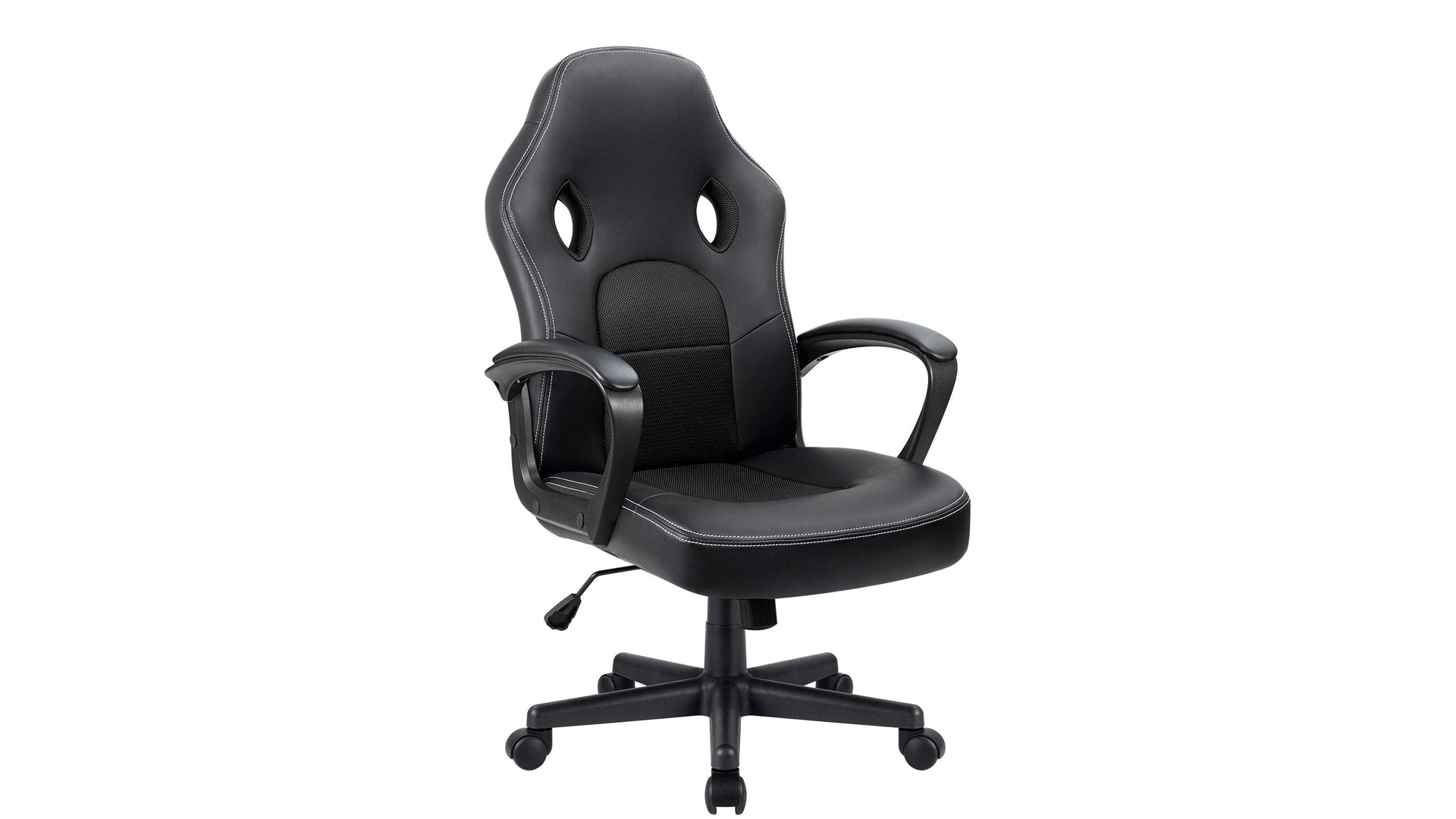 A photo of the Furmax adjustable office chair.